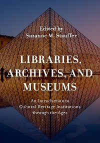 Cover Libraries, Archives, and Museums