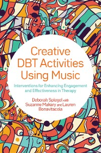 Cover Creative DBT Activities Using Music
