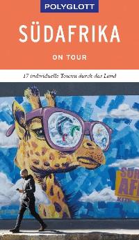 Cover POLYGLOTT on tour Reiseführer Südafrika