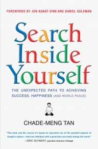 Cover Search Inside Yourself