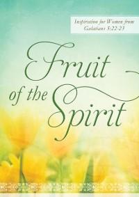 Cover Fruit of the Spirit