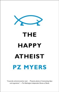 Cover Happy Atheist