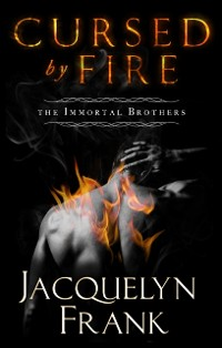Cover Cursed By Fire