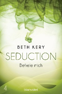 Cover Seduction 4. Befreie mich