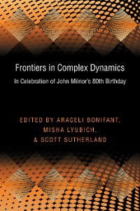 Cover Frontiers in Complex Dynamics