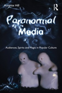 Cover Paranormal Media