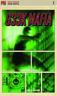 Cover Geek Mafia