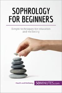 Cover Sophrology for Beginners