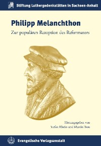 Cover Philipp Melanchthon