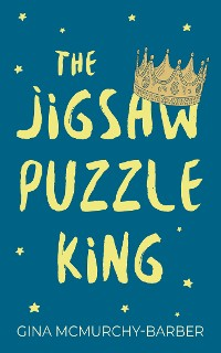Cover The Jigsaw Puzzle King