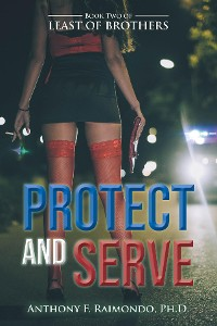 Cover Protect and Serve