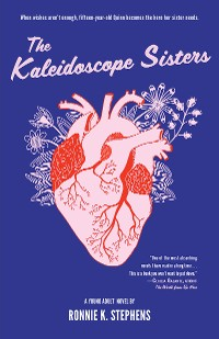 Cover The Kaleidoscope Sisters