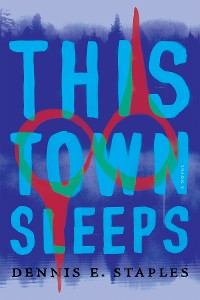 Cover This Town Sleeps