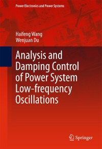 Cover Analysis and Damping Control of Power System Low-frequency Oscillations