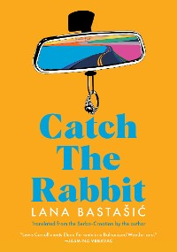 Cover Catch the Rabbit