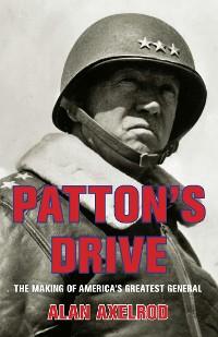 Cover Patton's Drive