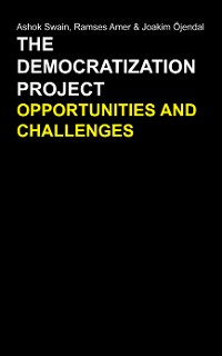 Cover The Democratization Project