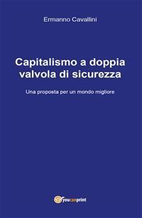 Cover Capitalismo a doppia valvola di sicurezza