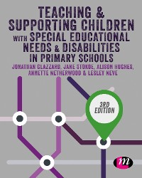 Cover Teaching and Supporting Children with Special Educational Needs and Disabilities in Primary Schools