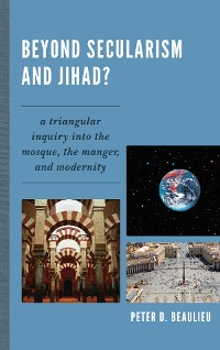Cover Beyond Secularism and Jihad?