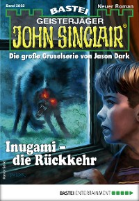 Cover John Sinclair 2062 - Horror-Serie