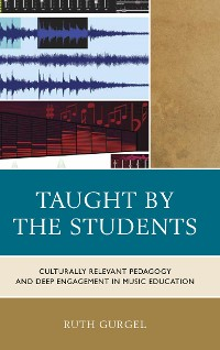 Cover Taught by the Students
