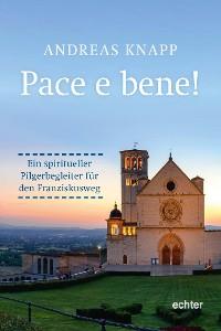 Cover Pace e bene!