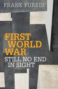 Cover First World War