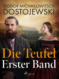 Cover Die Teufel - Erster Band