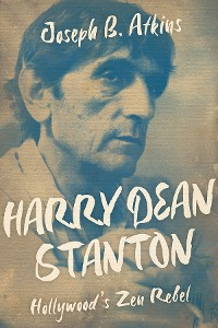 Cover Harry Dean Stanton
