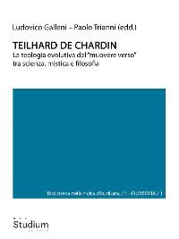 Cover Teilhard de Chardin