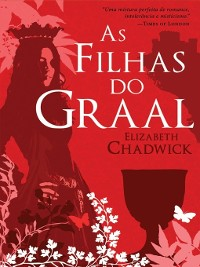 Cover As Filhas do Graal