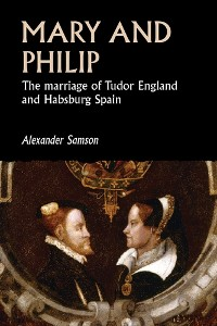 Cover Mary and Philip