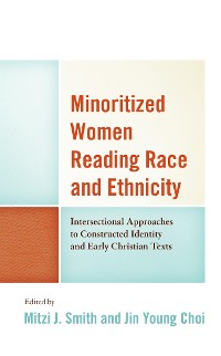 Cover Minoritized Women Reading Race and Ethnicity