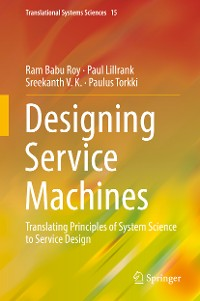 Cover Designing Service Machines