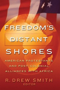 Cover Freedom's Distant Shores