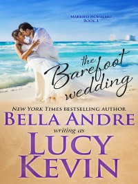 Cover The Barefoot Wedding