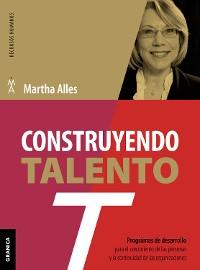 Cover Construyendo talento