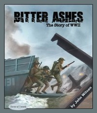 Cover Bitter Ashes