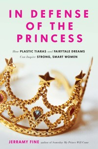 Cover In Defense of the Princess