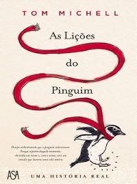 Cover As Lições do Pinguim