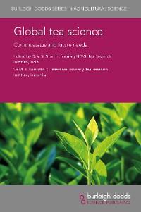Cover Global tea science