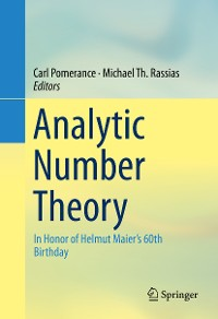 Cover Analytic Number Theory