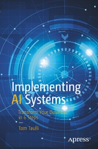 Cover Implementing AI Systems