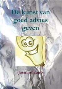 Cover De kunst van goed advies geven