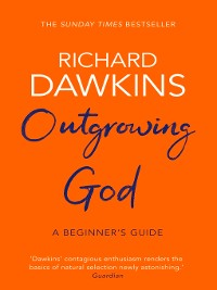 Cover Outgrowing God