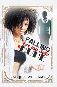 Cover Falling for My Side Dude