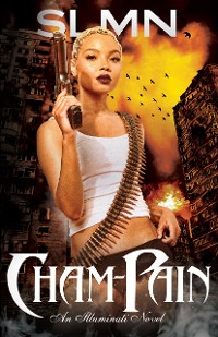 Cover Cham-Pain