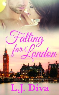 Cover Falling For London
