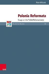 Cover Polonia Reformata